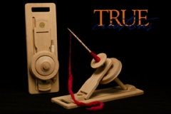 True Creations Kick Spindle