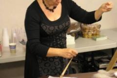 Galina Khmeleva - Orenburg Spindle