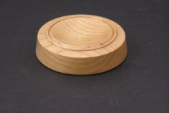 Cherry Support Spindle Bowl